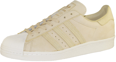 huge discount af65f 2c9ef Adidas Originals Superstar 80s Sneaker beigeweiß. -35%