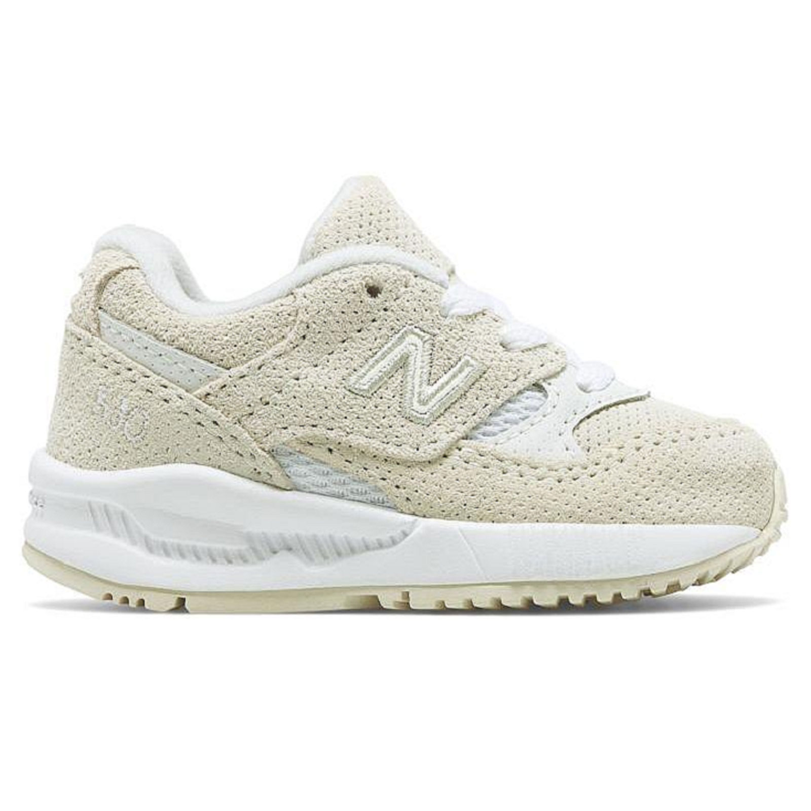 9a4fe97928 Details about New Balance 530 Baby Children Kids Sneaker Shoes Trainers  beige KL530TWI SALE