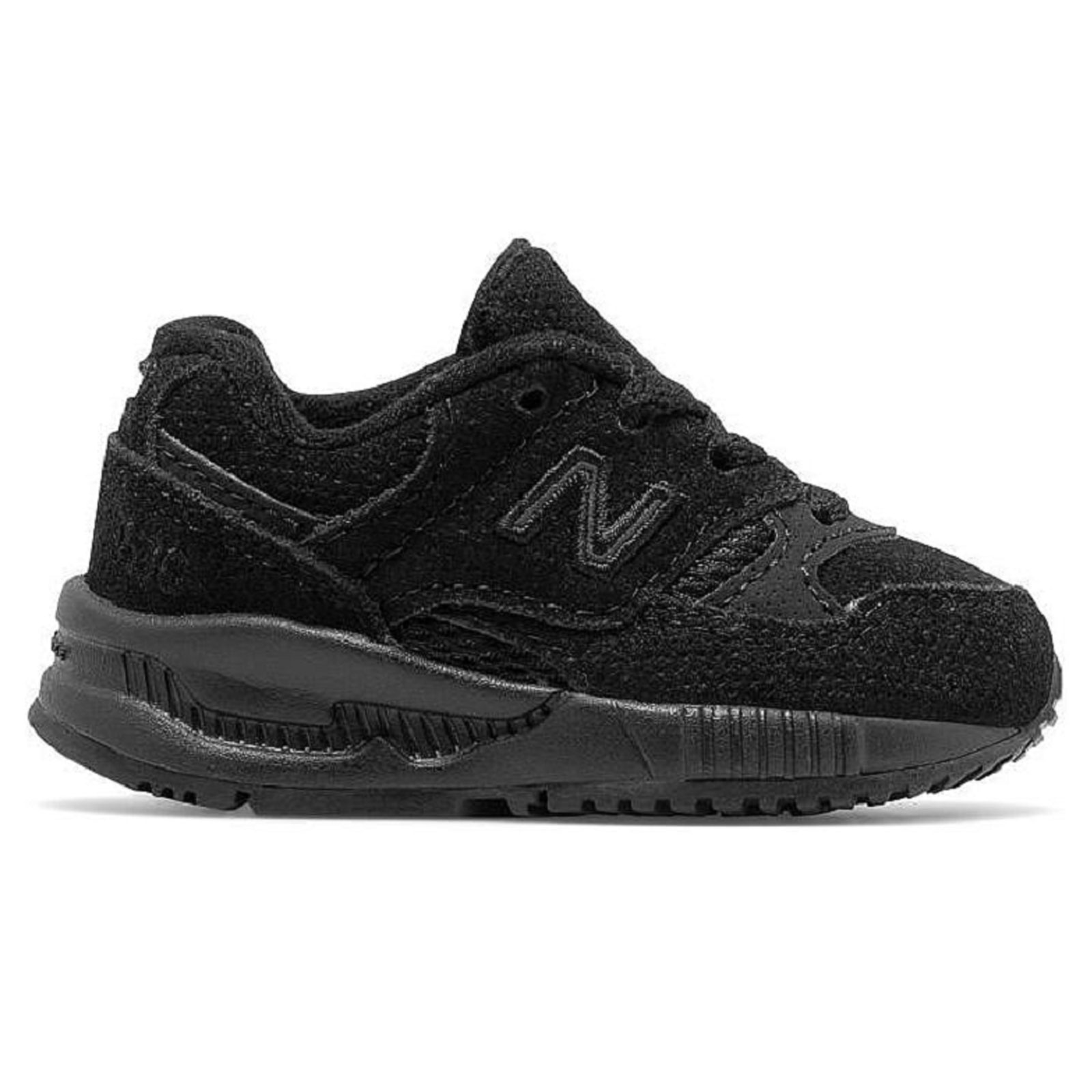 91b3ce4f0a Details about New Balance 530 Baby Children Kids Sneaker Shoes Trainers  black KL530TBI SALE