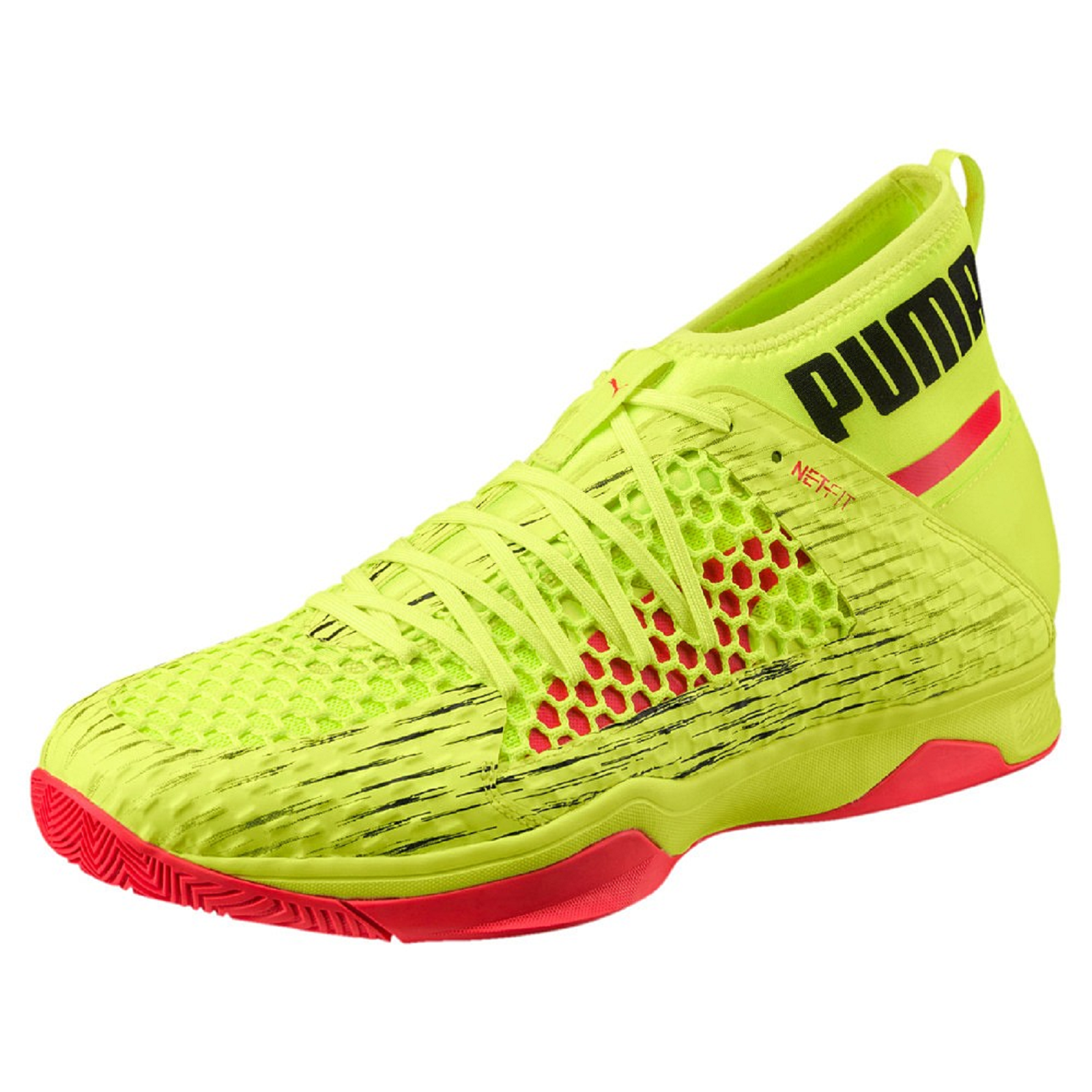 puma evospeed handball