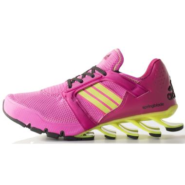 0cb56f21ea9 discount adidas springblade feminino rosa e verde ef93d c63ba  usa adidas  springblade e force laufschuhe pink gelb schwarz aq5254 41f48 09756