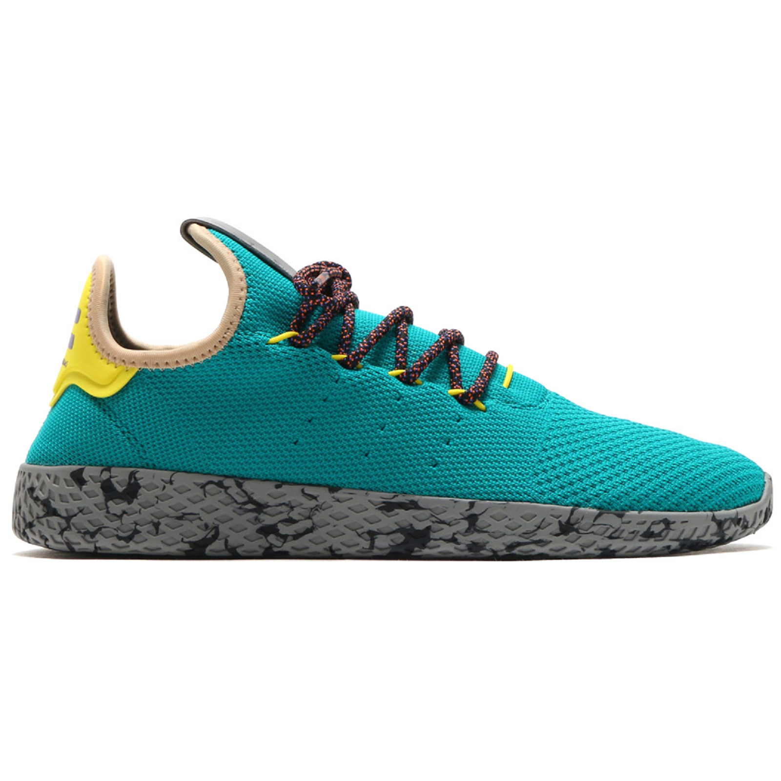 pharrell williams schuhe grau