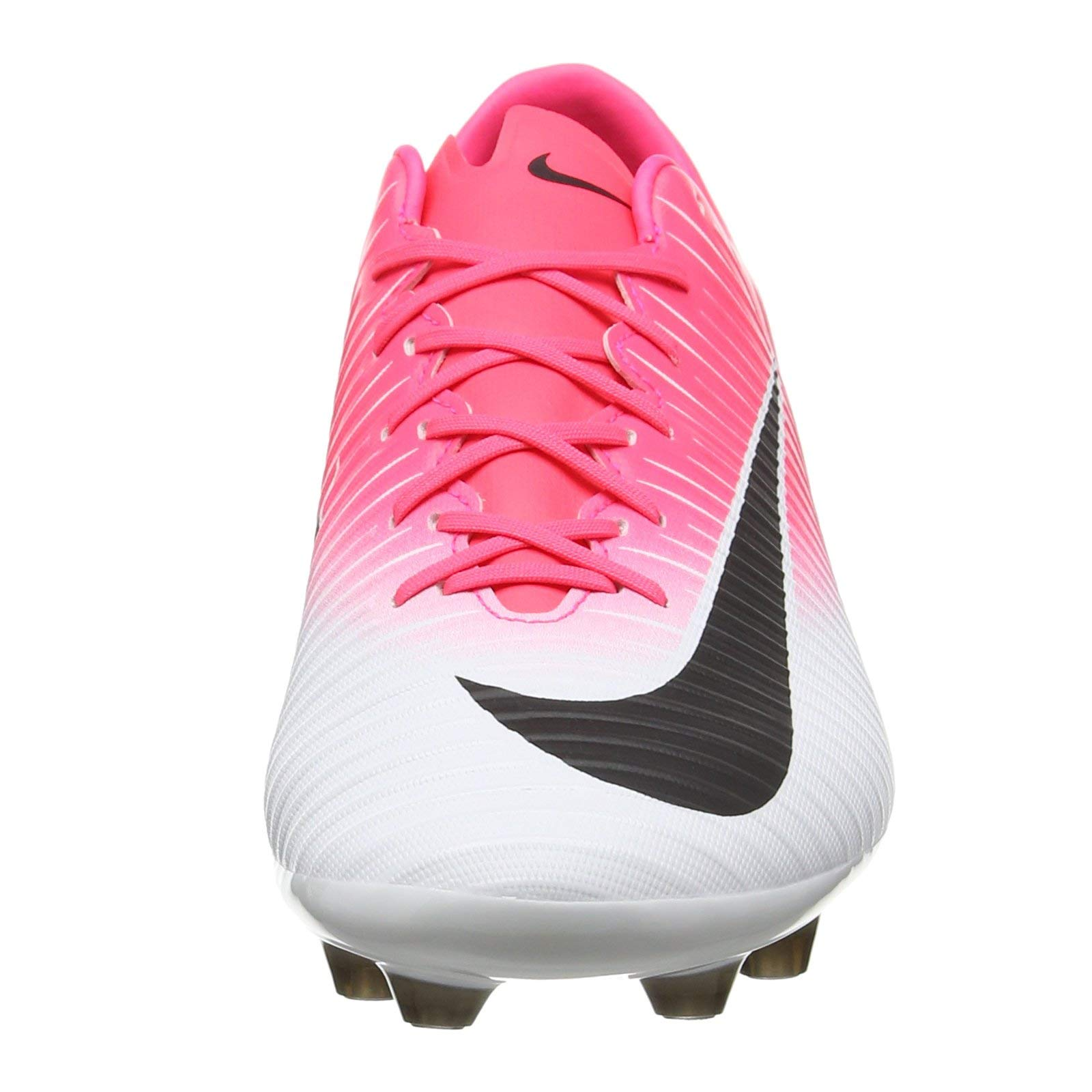 52ee0850c Nike Mercurial Veloce III AG PRO Fußballschuhe pink/weiss/schwarz 850793-601
