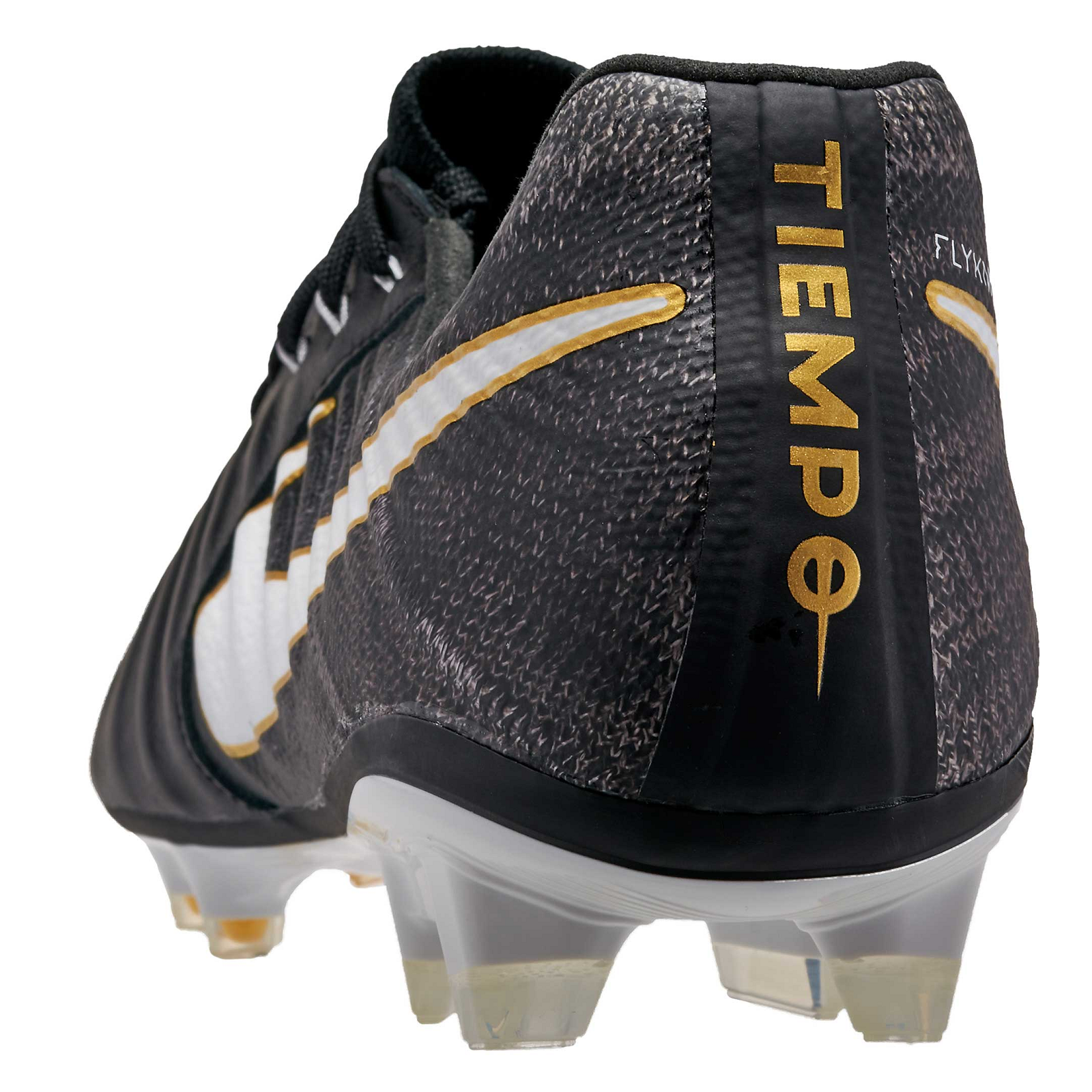 size 40 f8931 33e50 Nike Tiempo Legend VII FG Fußballschuhe schwarz/weiss 897752-002