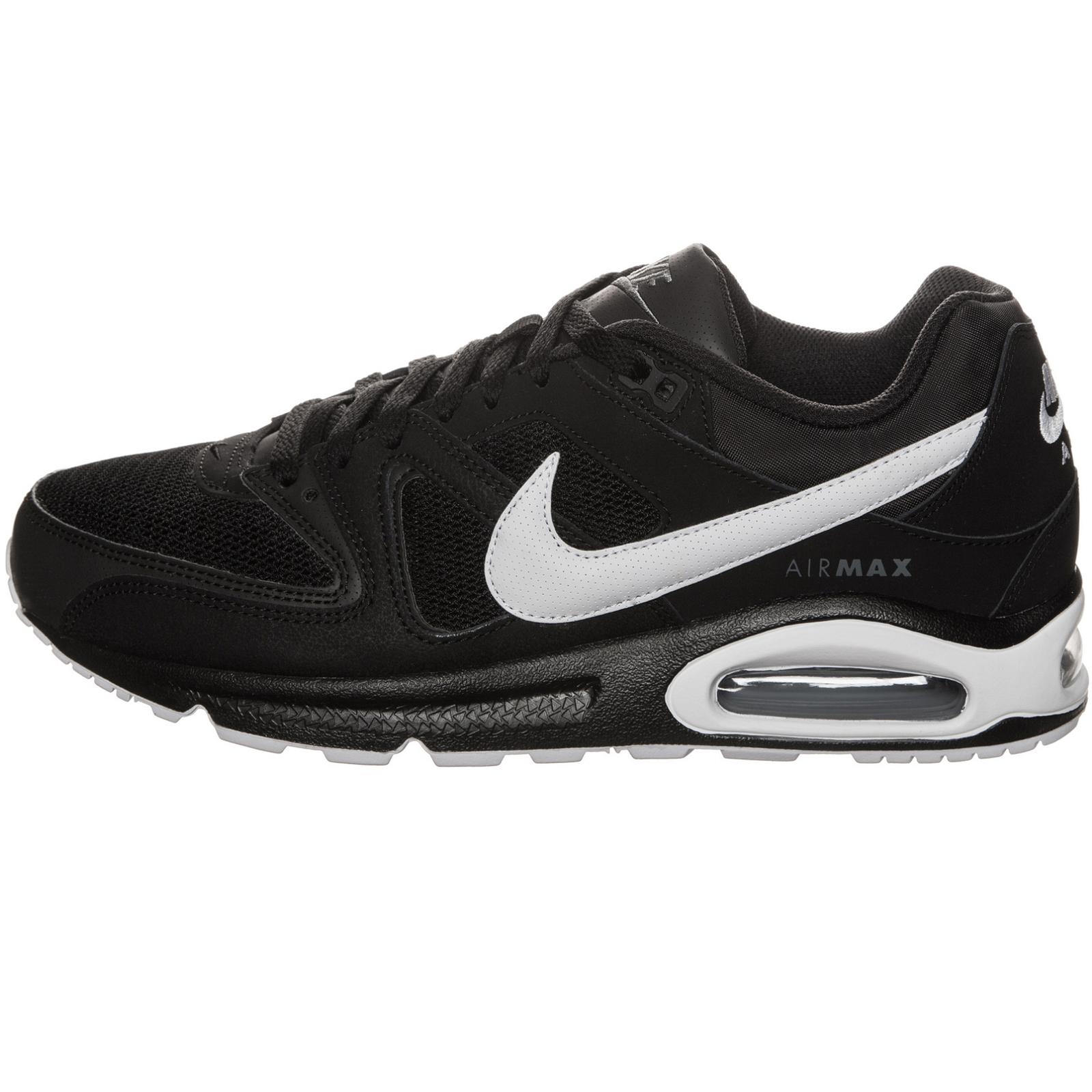 Detalles de Nike Air Max Command Zapatos Zapatillas Calzado deportivo negro 629993 032 SALE