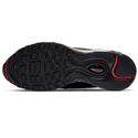 Nike Air Max 97 Sneaker Laufschuhe schwarzrotbraun BV6113 001
