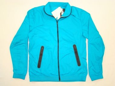 Adidas X-Series Track Top TTOP ClimaLite Jacke türkis