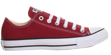 Converse Chuck Taylor All Star Chucks CT OX Low Sneaker – Bild 1