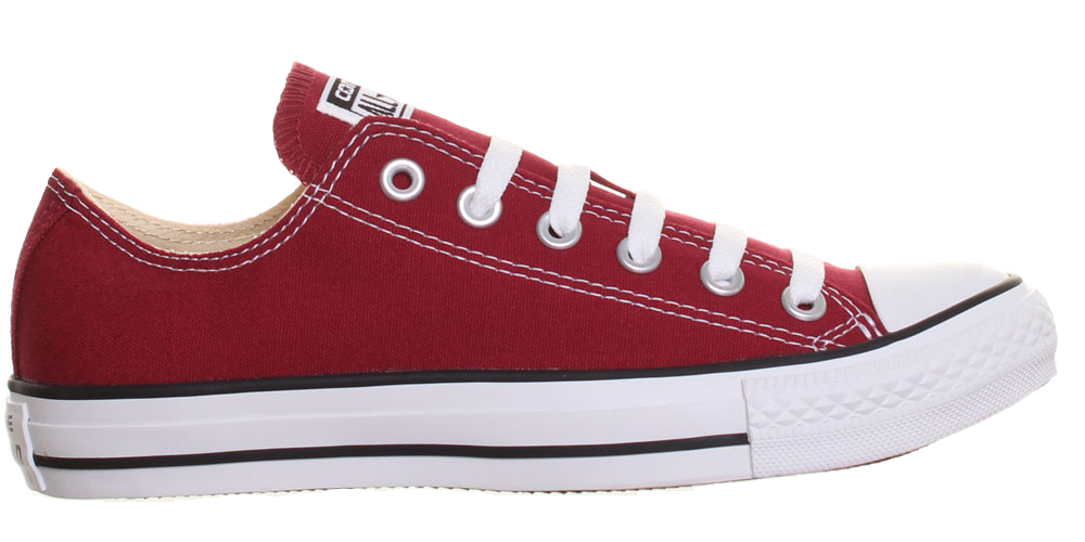 Details about Converse Chuck Taylor All Star Chucks CT OX Low Lifestyle Sneaker Shoe red M9691