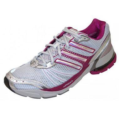 Adidas Grau Pink