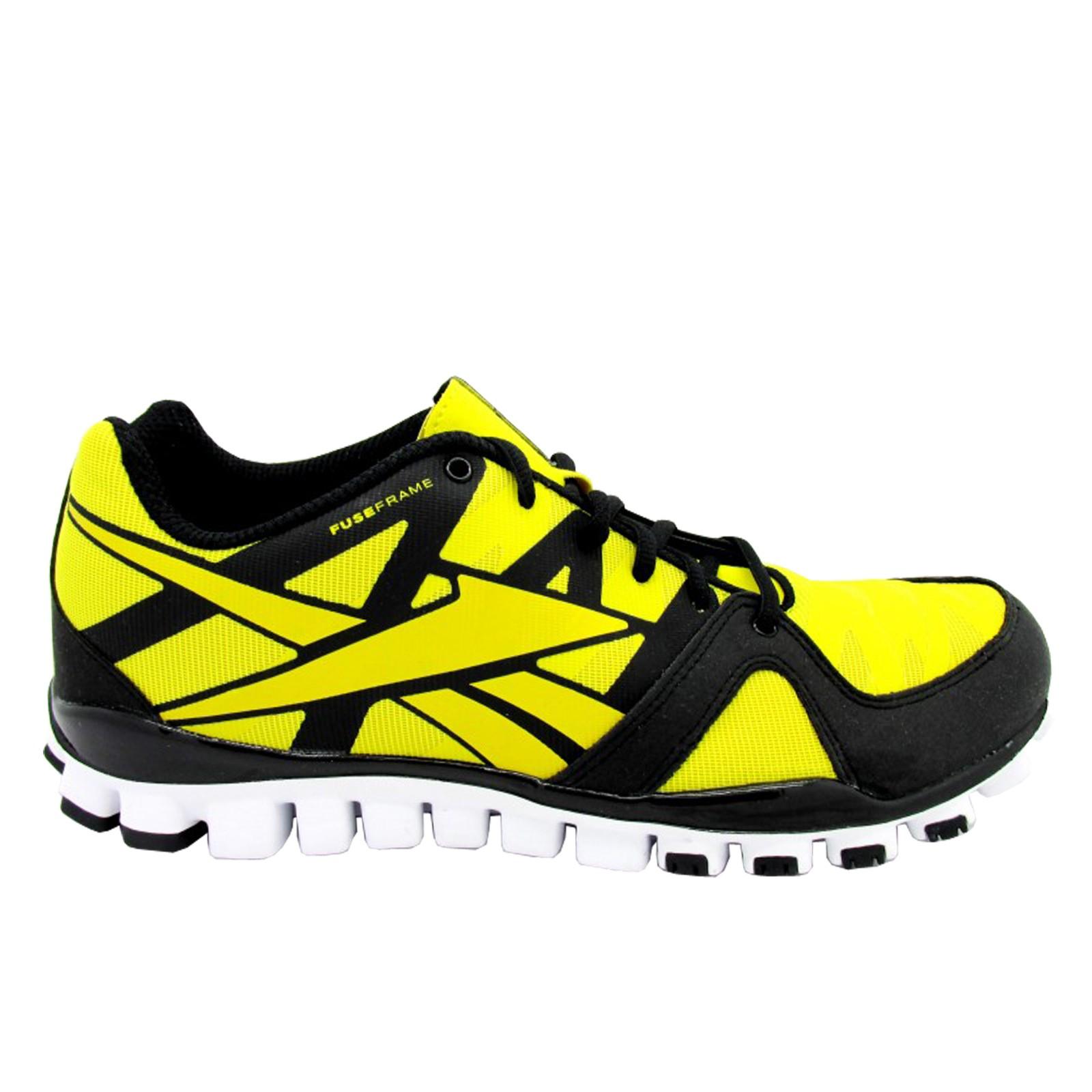 NEU Reebok Realflex Transition 3.0 Trainer RunningShoe Sneakers Men ... f6431985c