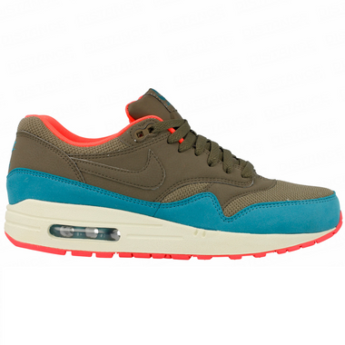 Nike Air Max 1 One Essential Sneaker 537383 202 – Bild 1