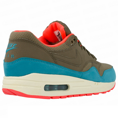 Nike Air Max 1 One Essential Sneaker 537383 202 – Bild 3