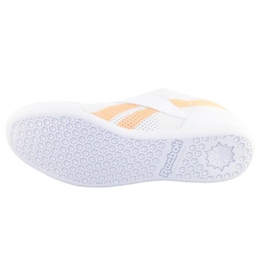Reebok Lucky Wish Seasonal Sneaker weiß – Bild 3