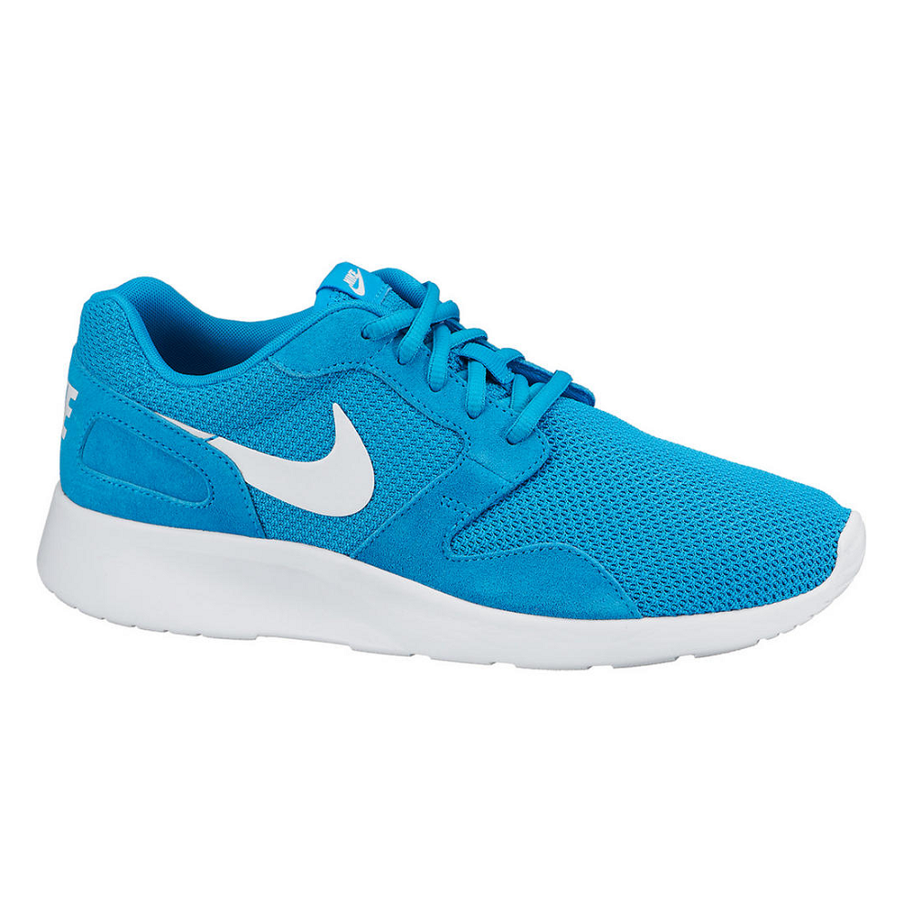 Details about Nike Kaishi Run Man Lifestyle Sneaker Sport Shoes Trainers blue 654473 411 SALE