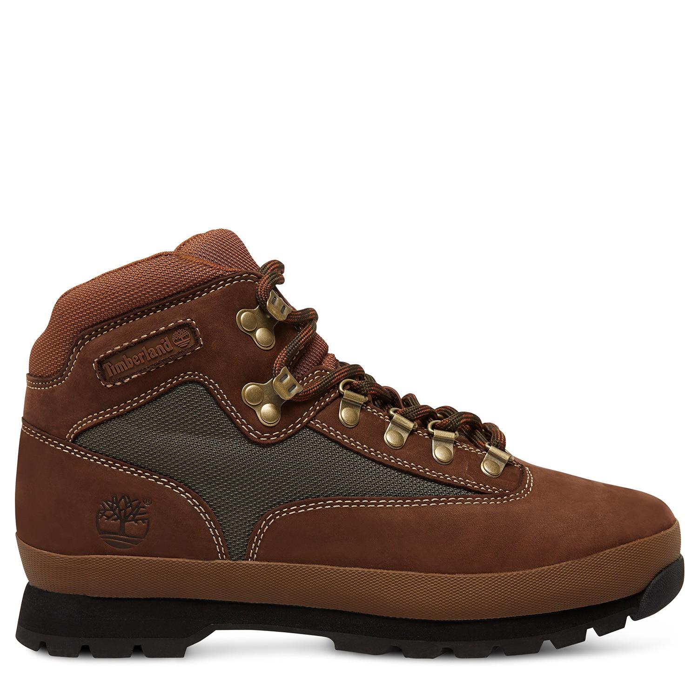 Timberland A11UL A11V8 Euro Hiker F/L Mid Boot Stiefel ...