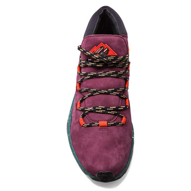 Adidas Originals Opening Ceremony OC Rock Mocc Outdoor Sneaker burgund/grau/orange – Bild 3