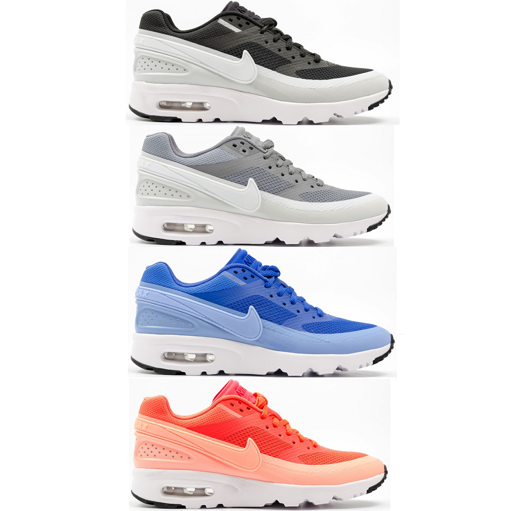 1ab6a9eeffe9 Details about Nike Air Max Classic BW Ultra Sneaker Shoes Trainers 819638  001 002 400 600 SALE