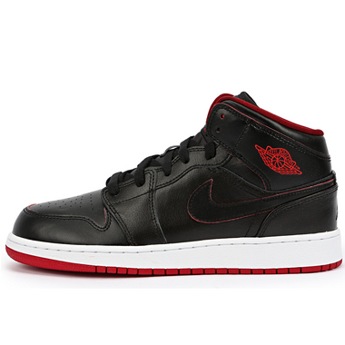 Nike Air Jordan 1 Mid BG LTD Lance Mountain Sneaker Basketballschuhe – Bild 2