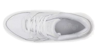 Reebok Ventilator Supreme LTR Leather Sneaker weiß – Bild 4