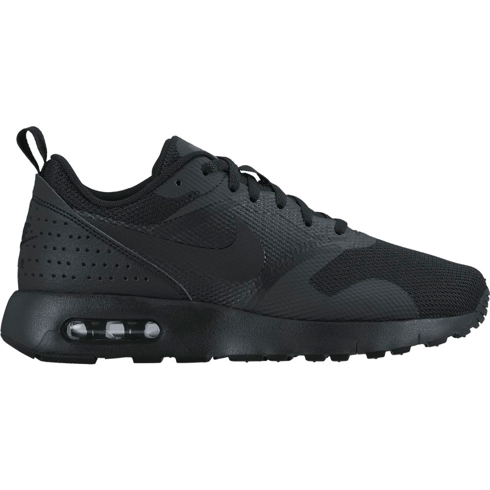 low priced a2182 080bc Details about Nike Air Max Tavas FB GS Sneaker Sports Trainers Shoes black  814443 005 WOW SALE