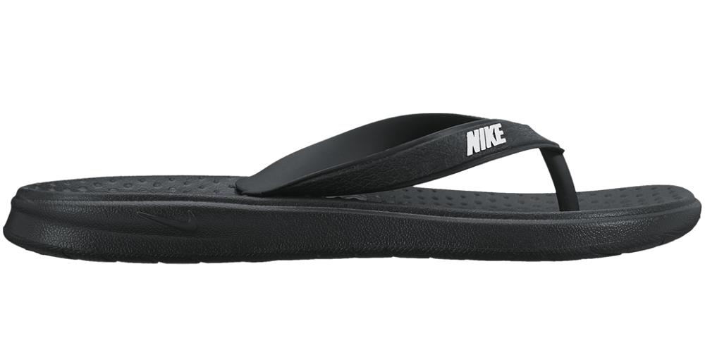 8d4391b22623 ... Nike Solay Thong (GSPS) Thongs black  Buy ...