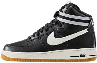 Nike Air Force Grau