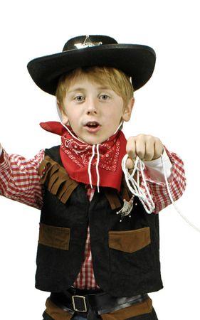 Cowgirl Cowboy Hut Kinder braun oder schwarz Cowboyhut Western Karneval Fasching – Bild 3