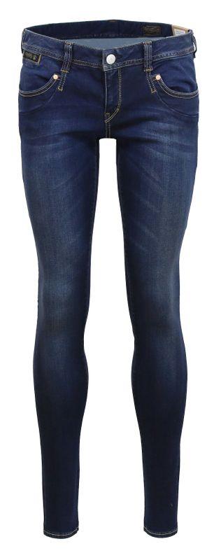 herrlicher damen jeans piper slim damen jeans. Black Bedroom Furniture Sets. Home Design Ideas
