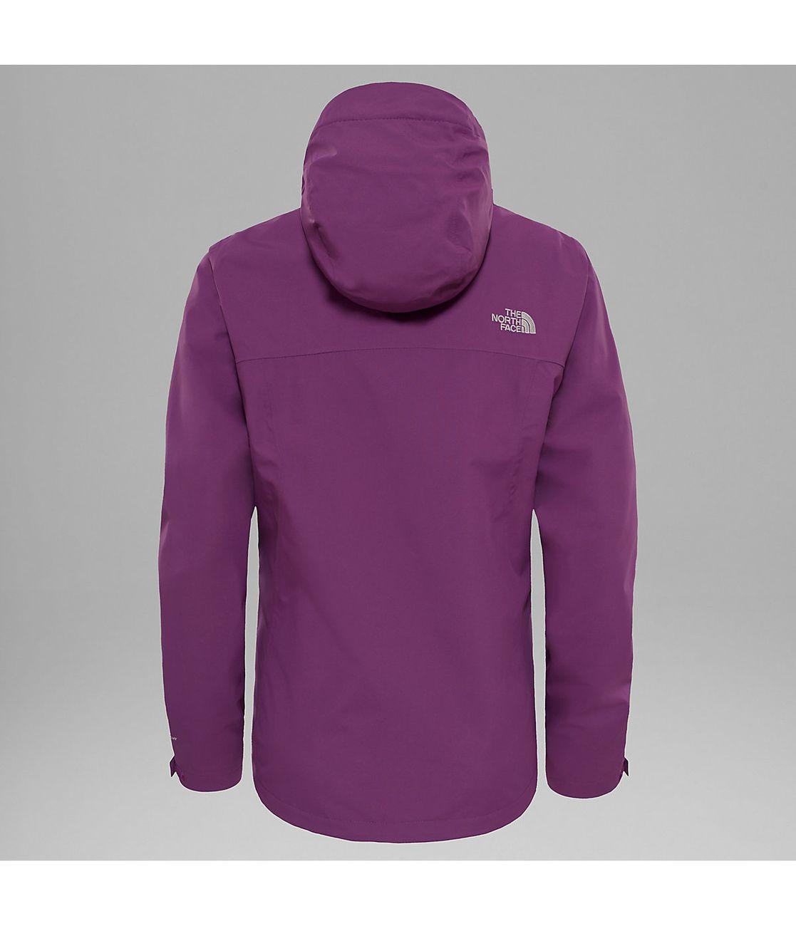 best service 13935 83a93 The North Face Damen Sommerjacke W Sangro Jacket