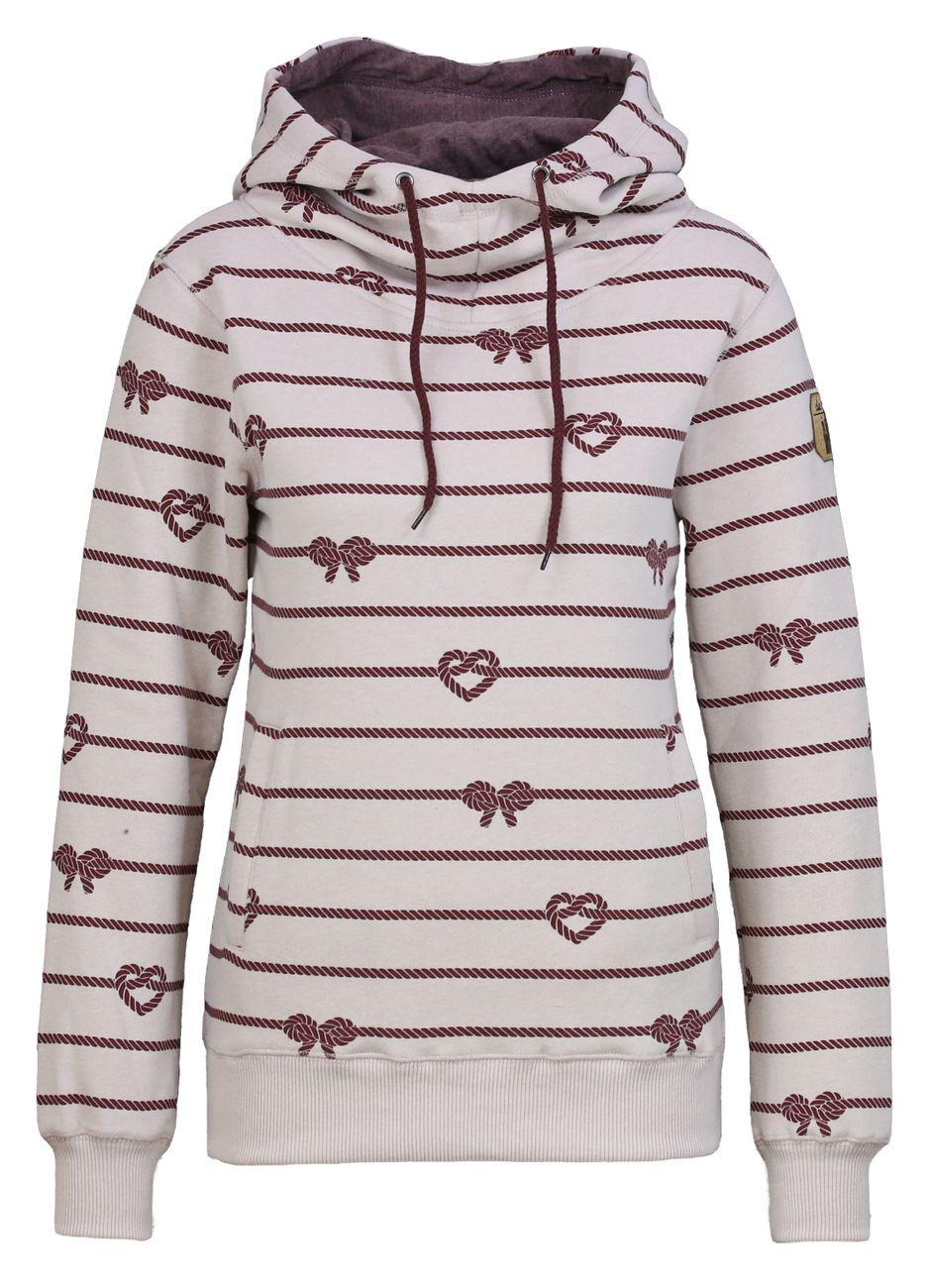 Derbe Hamburg Damen Pullover