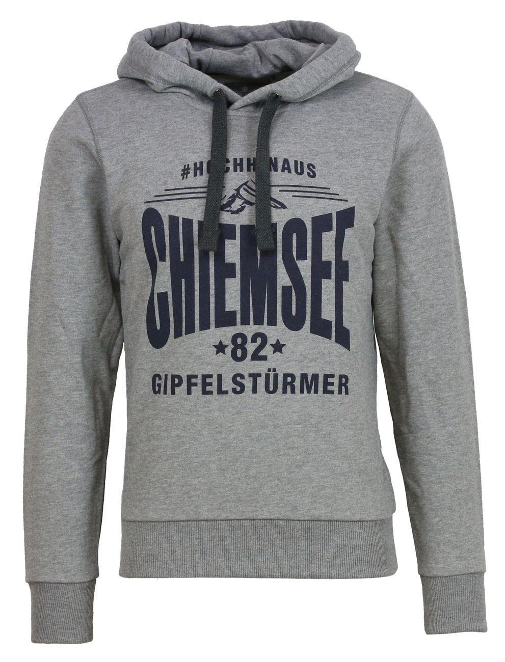 Chiemsee Herren Sweatshirt AARON