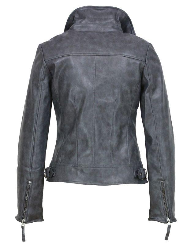 Kleidung & Accessoires Jacken, Mäntel & Westen Damen Denim
