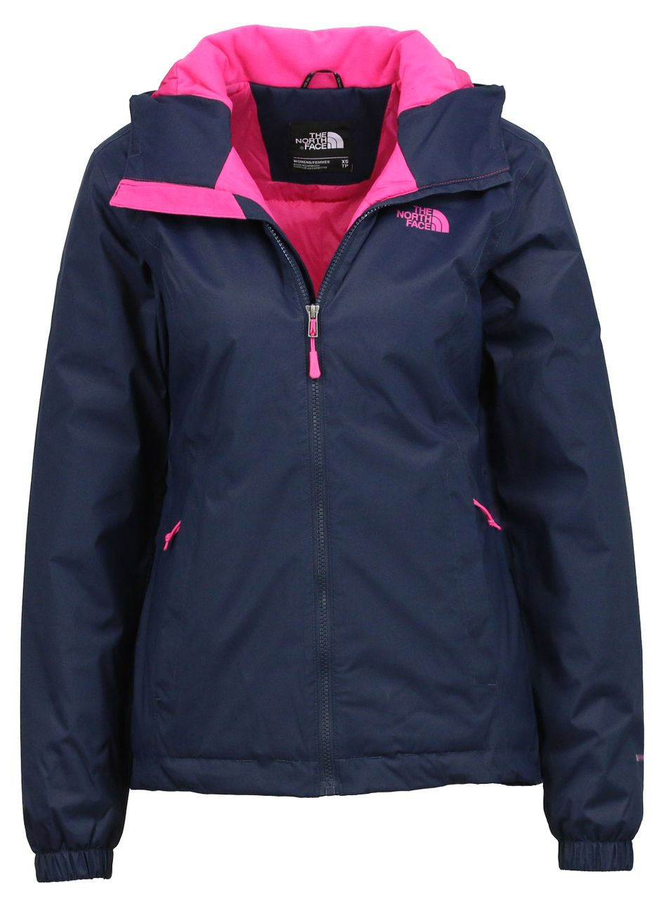 wholesale dealer 05832 dd6f2 The North Face Damen Jacke Quest Insulated