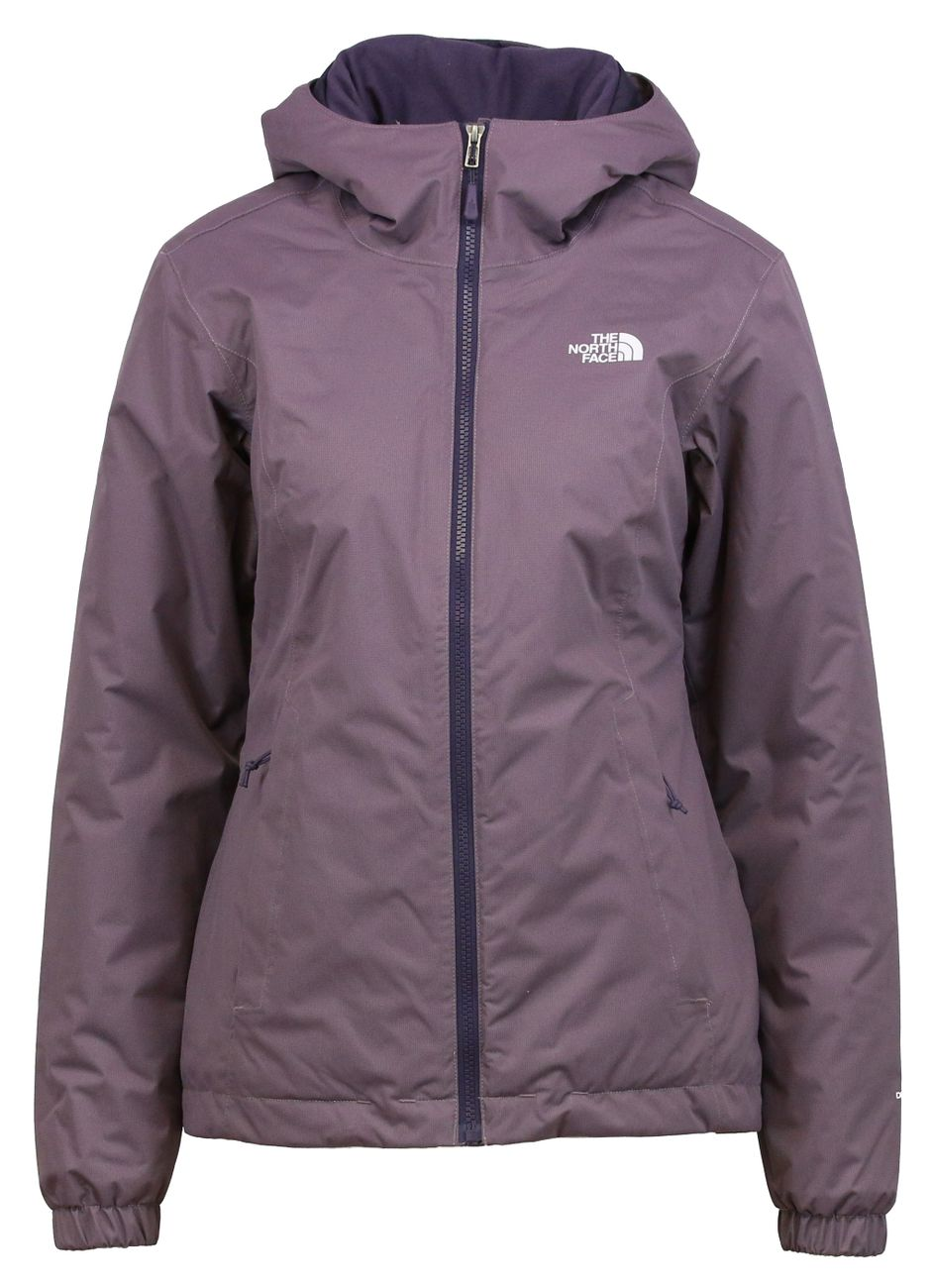 Womens Title Jacket Quest Original North Face The Show About Insulated Details rWoeBCdx