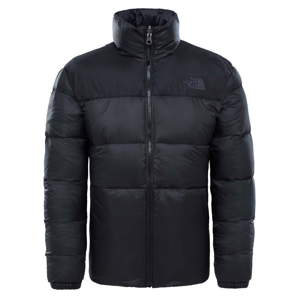 big sale 7761b 78cc5 The North Face Herren Daunen Jacke Nuptse III Climatech
