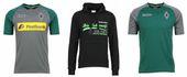 Borussia Mönchengladbach T-Shirt & Hooded 001
