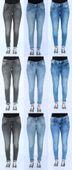 Herrlicher Damen Jeans Pitch, Gila, Piper