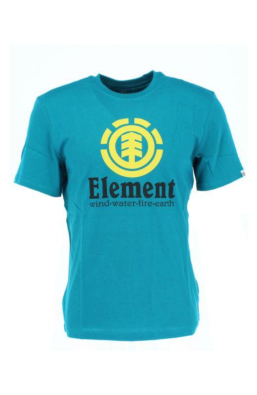 Element Mens Vertical Ss