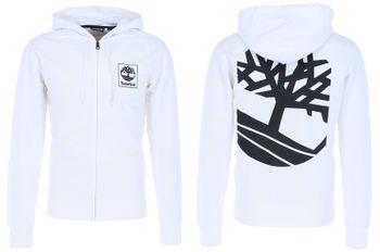 Timberland - SLS Zip Seasonal Herren Sweatjacke