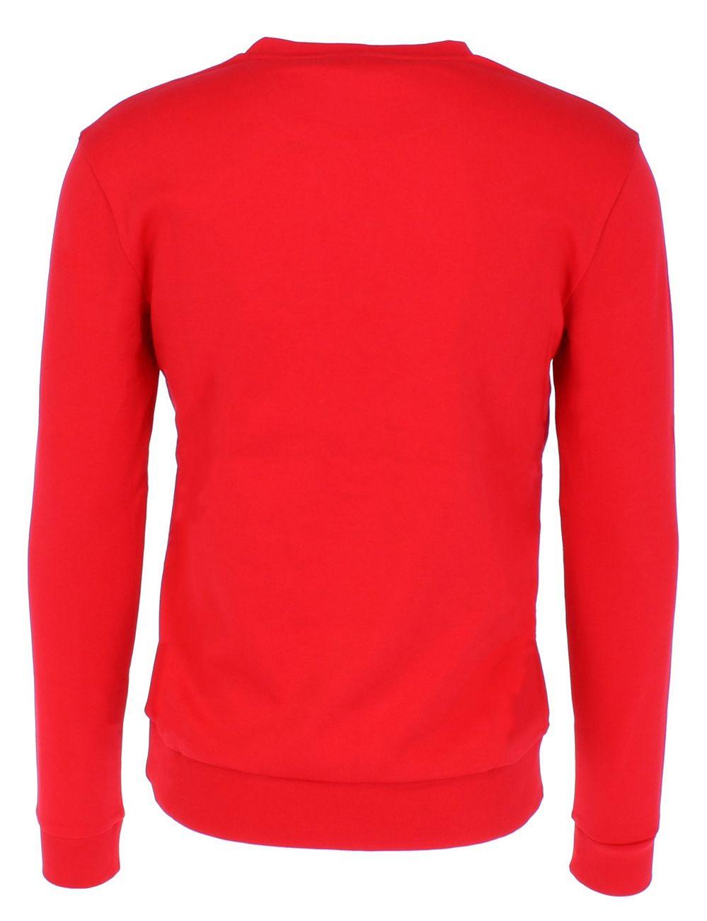 buy most reliable new lower prices Hugo Boss Dicago Herren Logo Sweatshirt Regular Fit