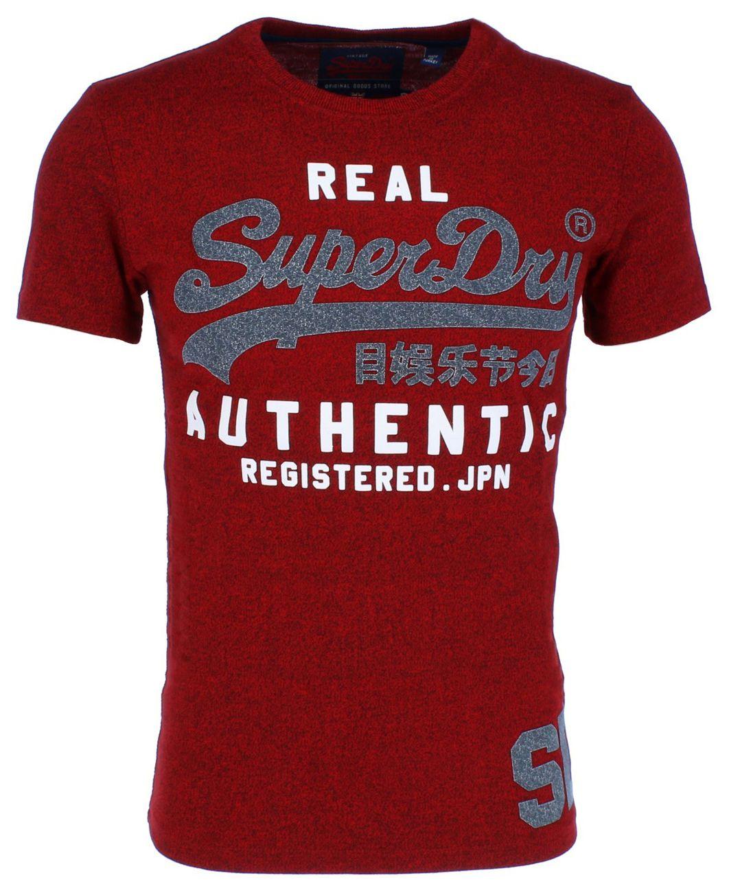 brand new 2fb65 c5f25 Details about Superdry Mens T-Shirts S - 3XL- show original title
