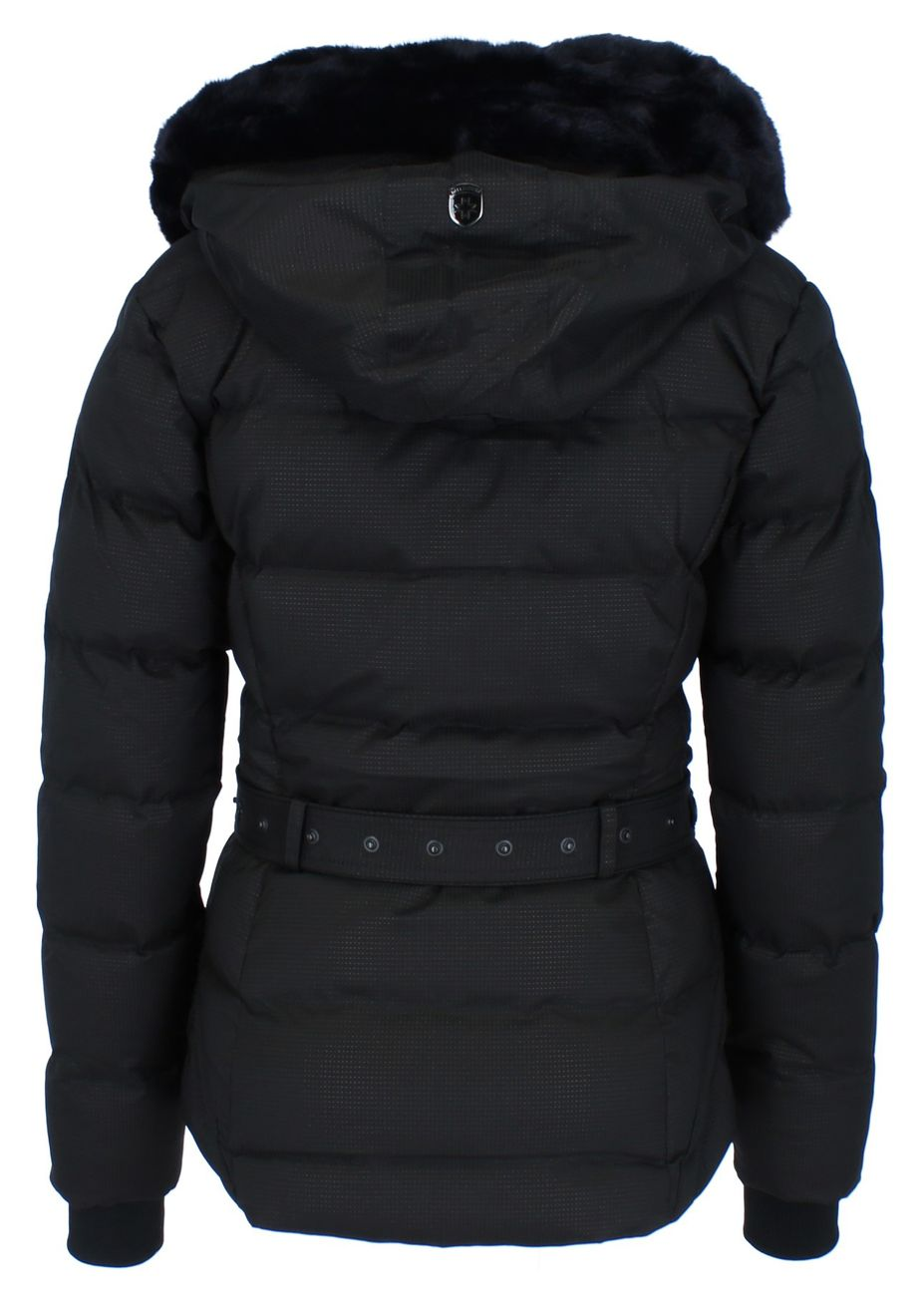 Details zu Wellensteyn Mayfair MAYF 859 gesteppte Damen Winterjacke