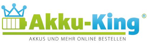 Akku-King der Akkuprofi: schnelle & sichere Lieferung!