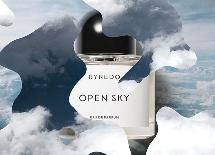 OPEN SKY by BYREDO