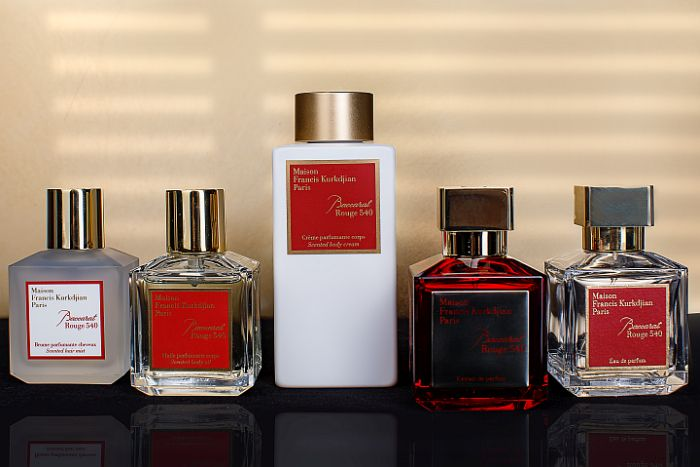 Baccarat Rouge 540 bei Das Parfum and Beauty