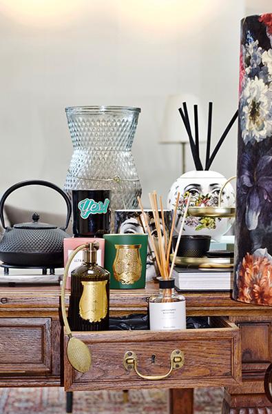 So machen Sie Ihr Zuhause zum wahren Hinguckern bei Das Parfum & Beauty