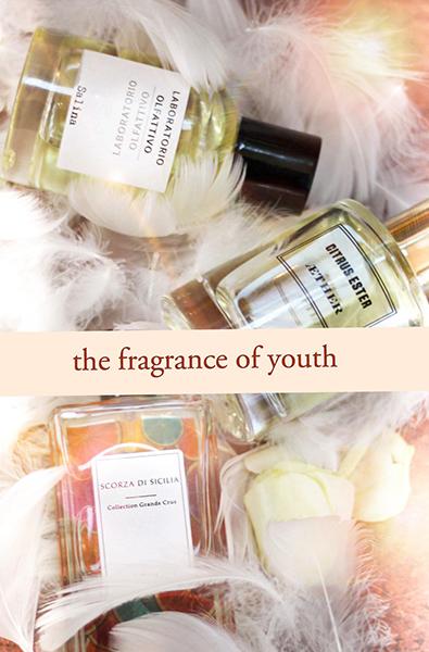 Parfums die uns jünger wirken lassen