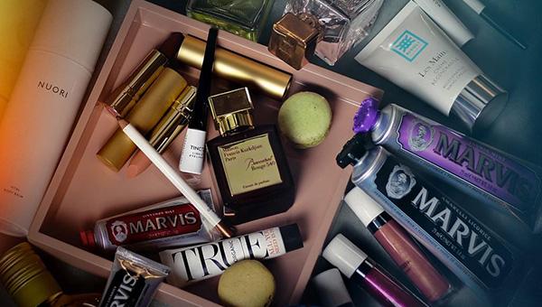 Newsletter das Parfum and Beauty