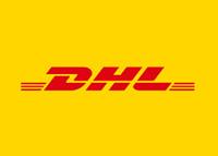 Versandart DHL als Icon